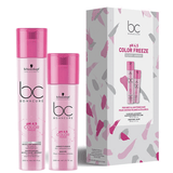 Coffret DUO Color Freeze Silver Bonacure - Schwarzkopf