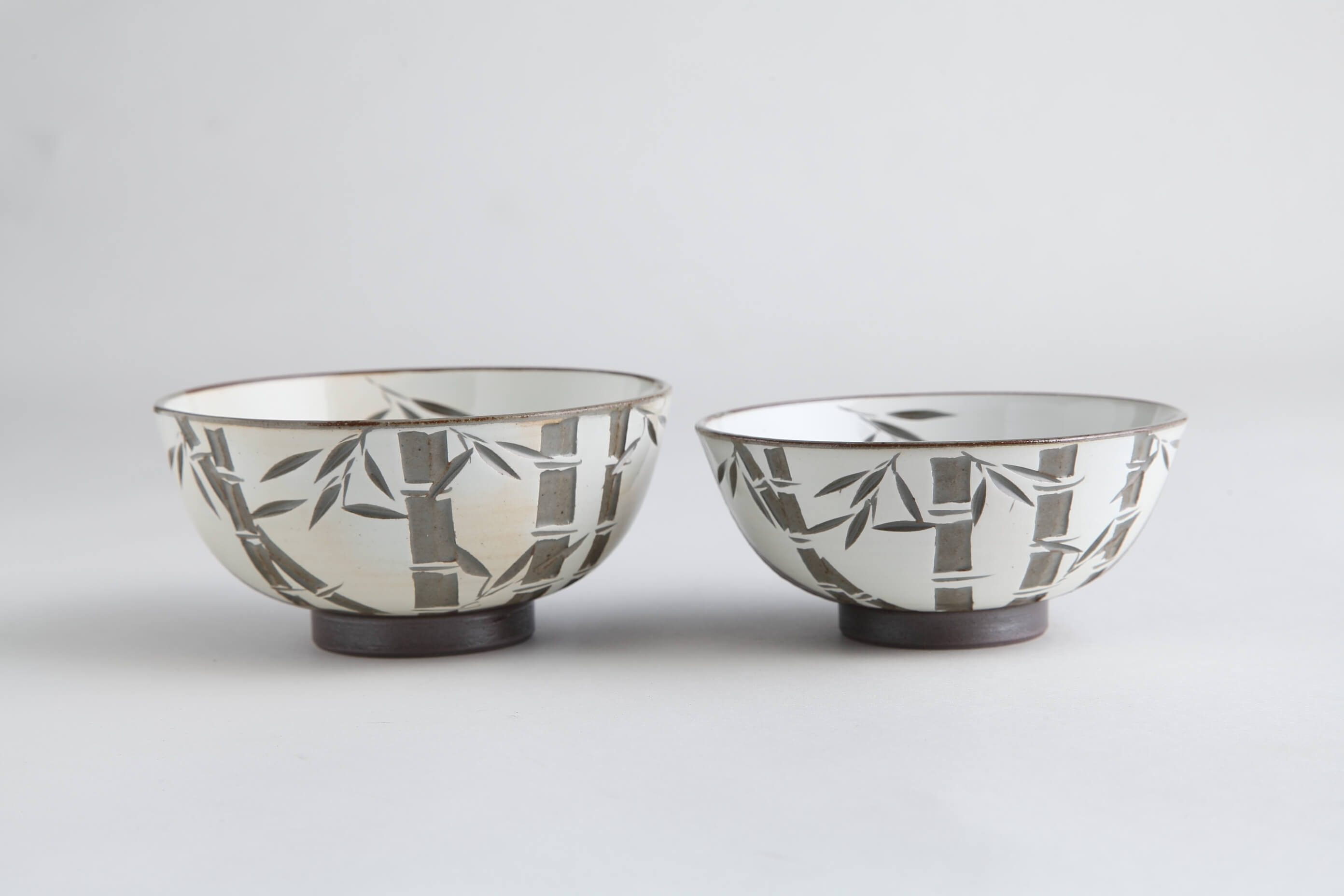 HORITAKE Rice bowl SET