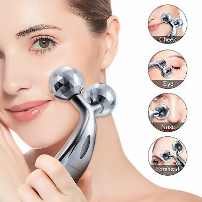FACE SLIMMING AND UPLIFT WAND