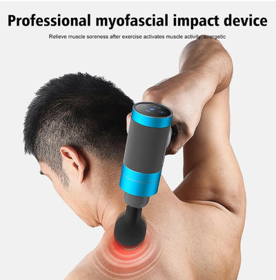 ELECTRIC DEEP TISSUE MASSAGER