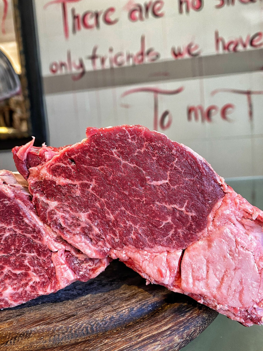 Filetto Black Angus U.S.A. 1 Kg - Macelleria Callegari - The Butcher La Carne Fa Sangue