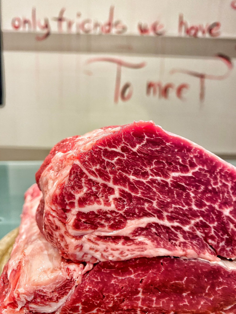 Filetto Wagyu Australia 1 Kg - Macelleria Callegari - The Butcher La Carne Fa Sangue