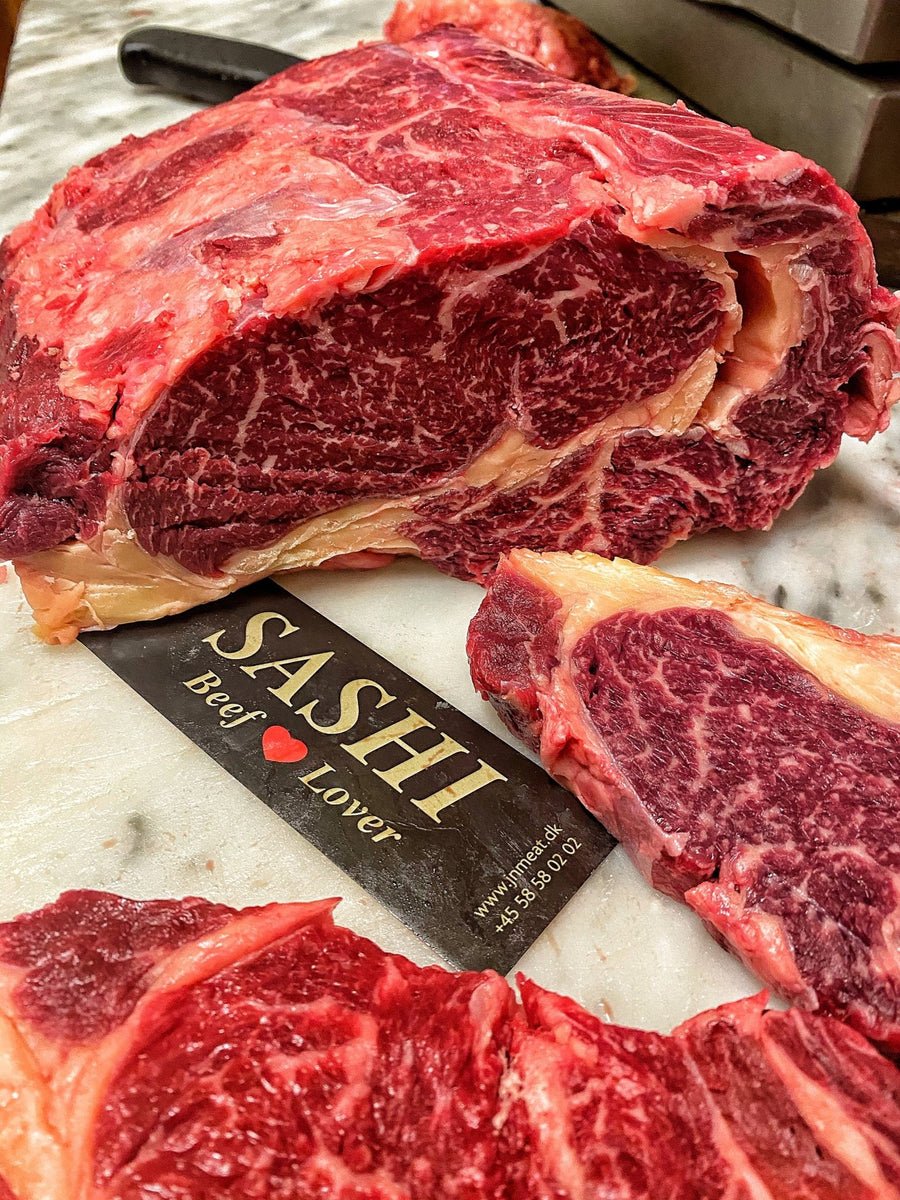 The Butcher By Sashibeef Medium Box - Macelleria Callegari - The Butcher La Carne Fa Sangue