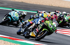 Solo2 DL / EVO4S WorldSSP300 2019/2020