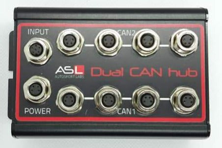 Autosport Labs Dual CAN hub