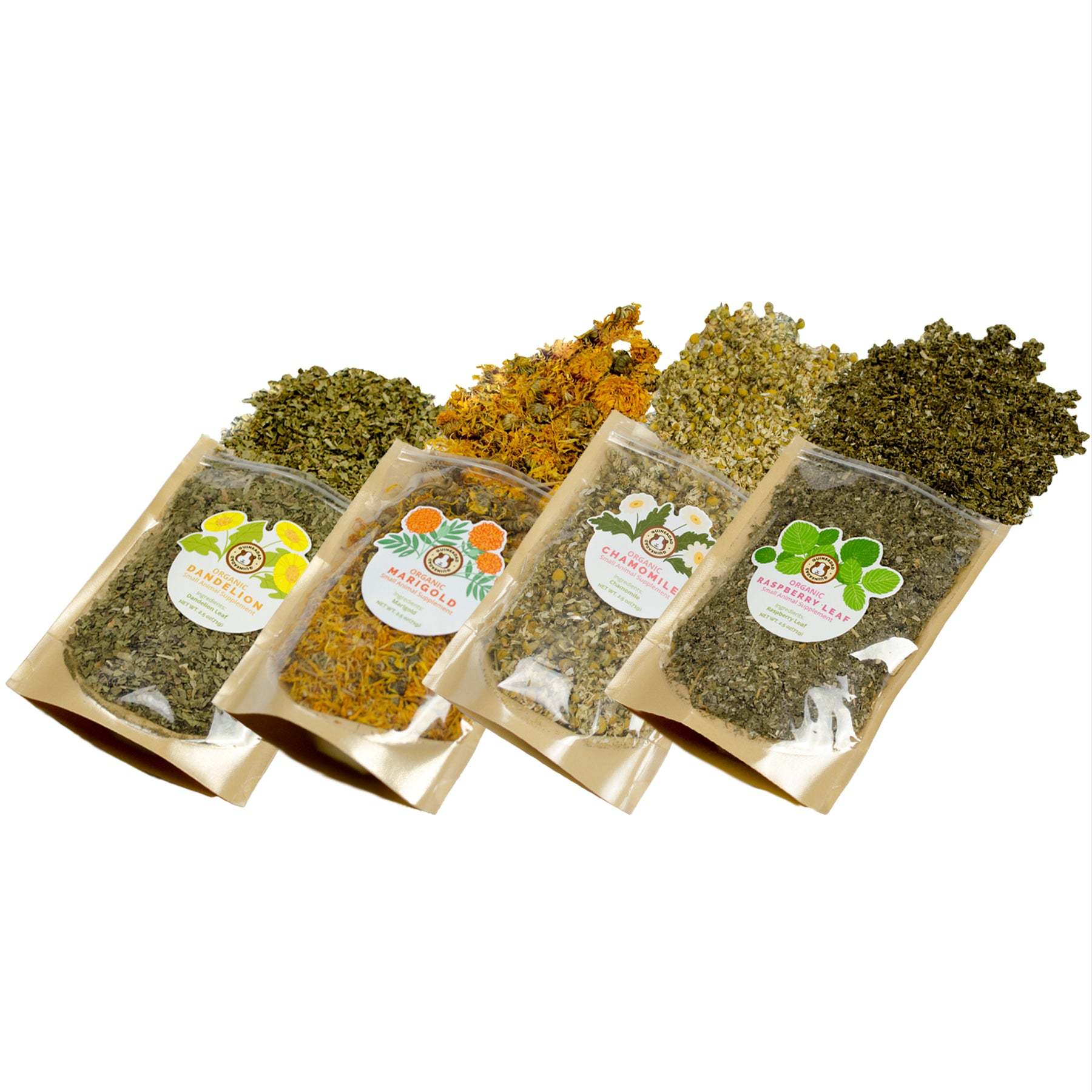 herbal supplements for small animals