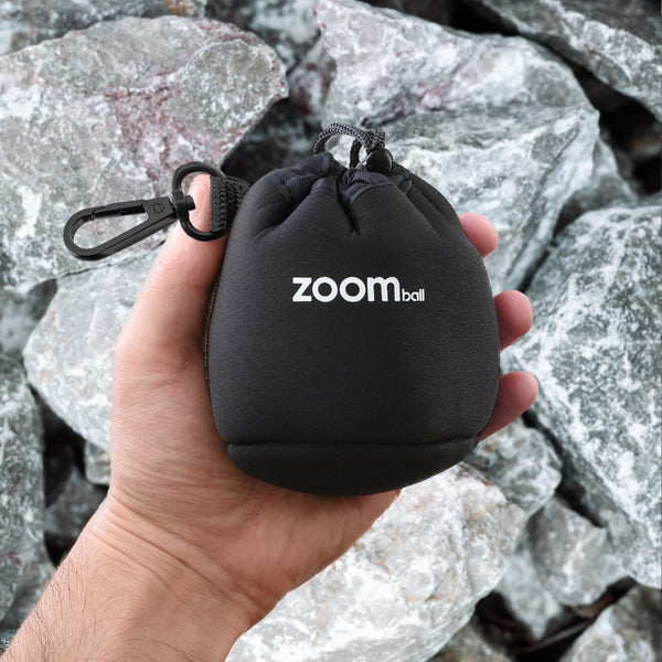 Zoom Ball Bag