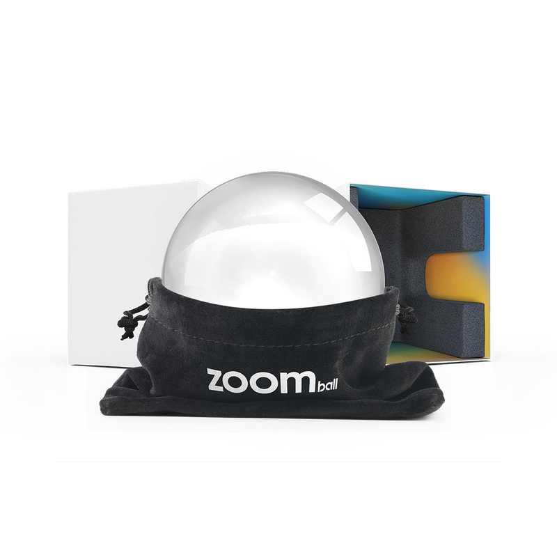 Zoom Ball Limited Box