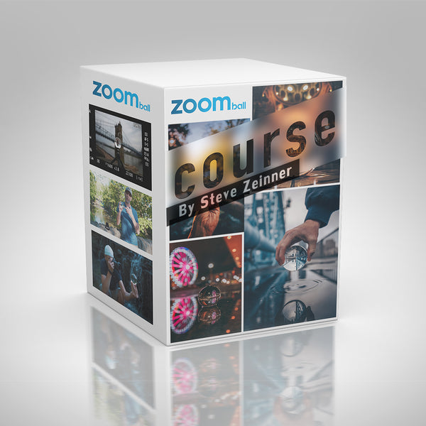 Zoom Ball Course