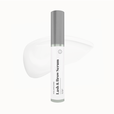 Volumizing Lash and Brow Serum