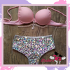Barbie Two Piece Bikini Set Full Diamond