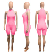 Barbie Tight Fitted Romper