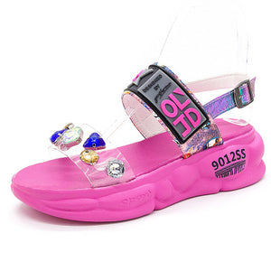 Barbie Comfortable Sandals