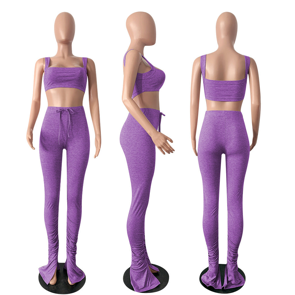 Barbie Two Piece Leggins Set