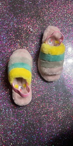 Barbie UGGs