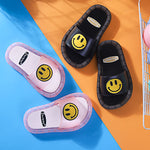 Barbie LED Children's Slippers