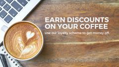 Get Money Off Your Order with Loyalty Points
