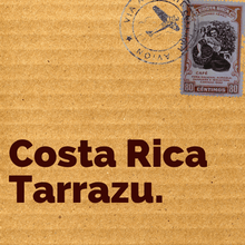 Load image into Gallery viewer, Costa Rica Tarrazu
