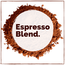 Load image into Gallery viewer, Espresso Coffee Blend