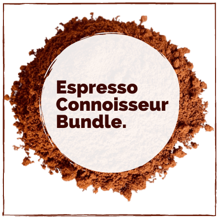 Espresso Blend Connoisseur Coffee Selection Pack