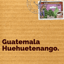 Load image into Gallery viewer, Guatemala Huehue Coffee Beans