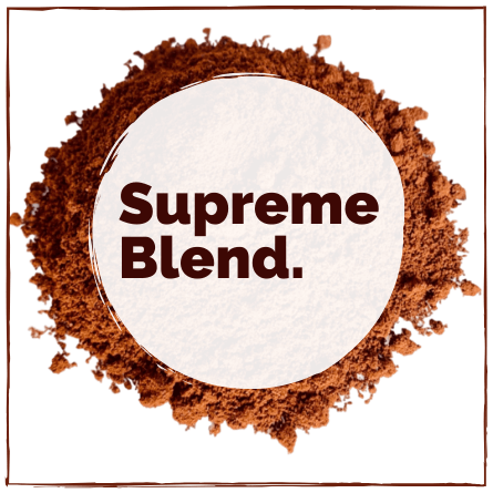 Supreme Blend Coffee