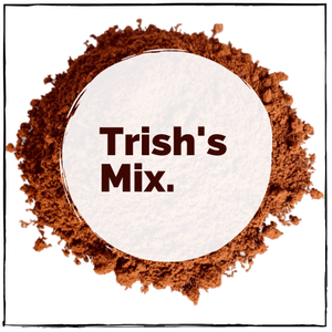 Trish's Coffee Mix