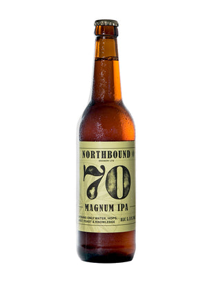 Northbound Brewery - 70 Magnum IPA
