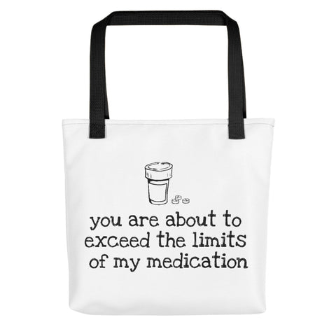 My Medication Tote