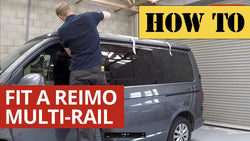 Video: How to Fit a Reimo Multirail