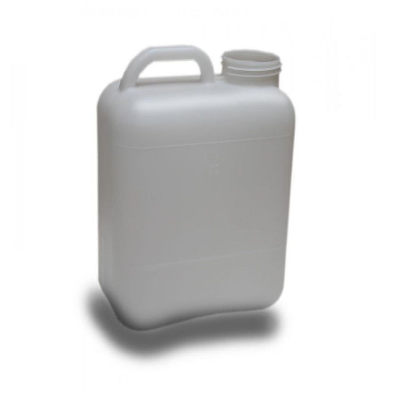 16 Litre Water Container - Fixed Handle (Screw Top)