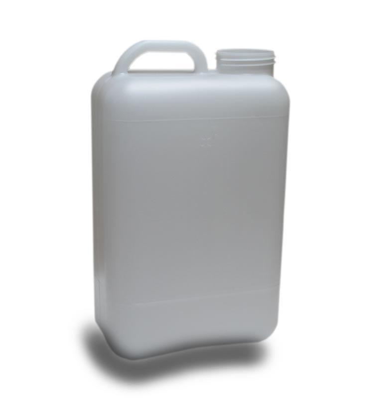 19 Litre Water Container - Fixed handle (Screw Top)