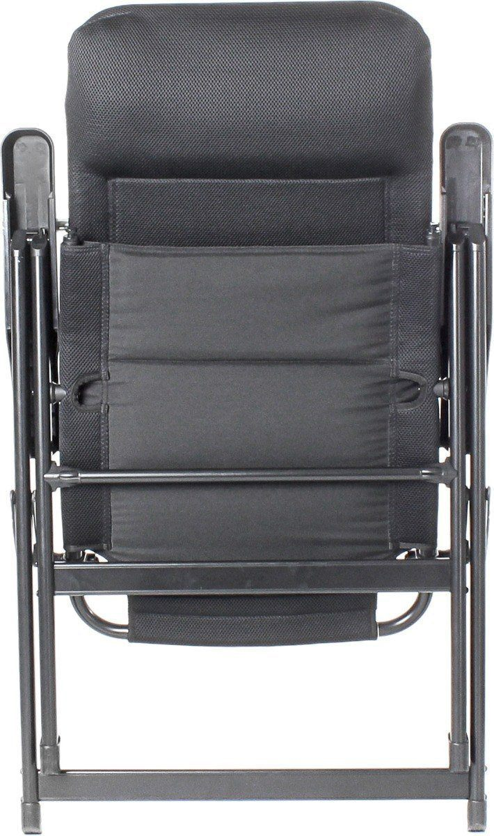 Aravel 3D Folding Chair - Medium (Black)