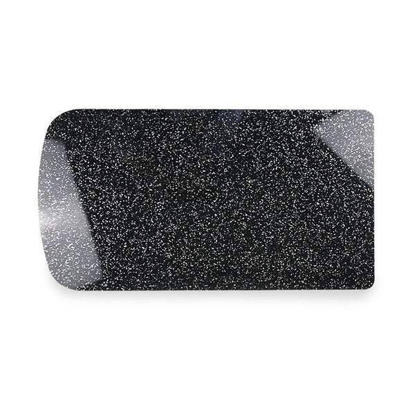 Table Top - Lightweight Black Sparkle (Choice of Sizes)