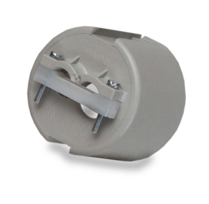 Deep Wall Box (49mm Diameter)