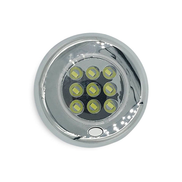 LED9 Ceiling Lite LED Light - 1.8W (Bright White Light)