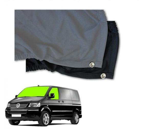 VW T5 / T6 Cab Curtain Kit