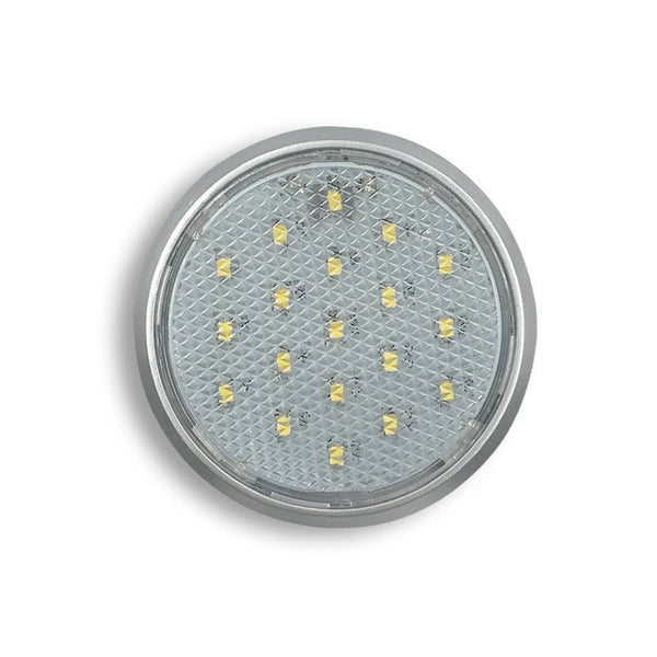 LED19 Josh DownLite LED Light - 2W (Pure White Light)