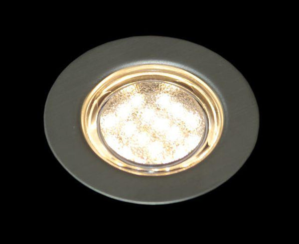 VEGA 48 LED Light 18 SMD - 0.6W (Warm White)