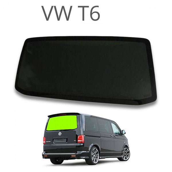 Tailgate Window (Privacy) For VW T6