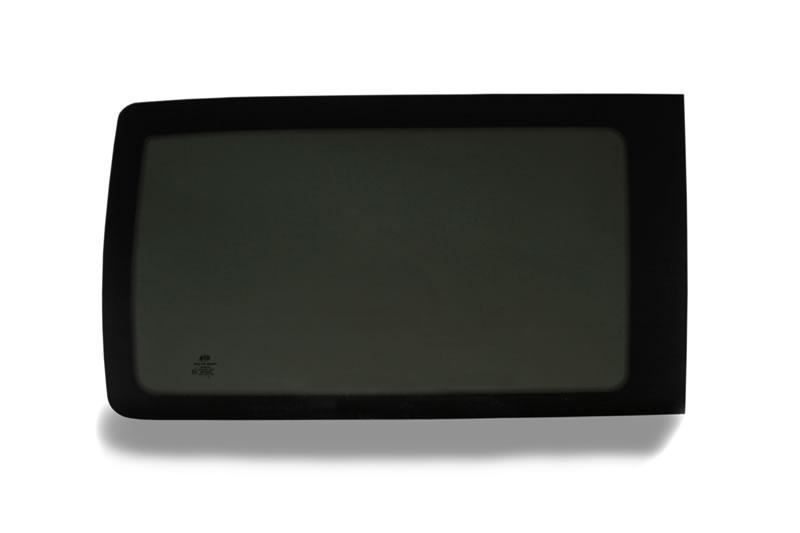 Right Rear Quarter Window (Privacy) For Trafic SWB - For A Sliding Door