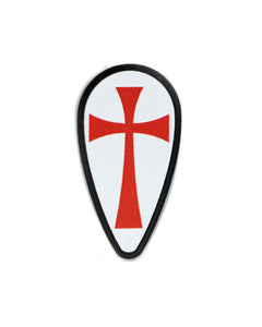 Knights Templar Shield