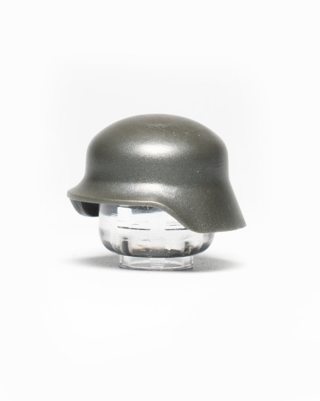 Brick Tactical Stahlhelm Helmet gunmetal