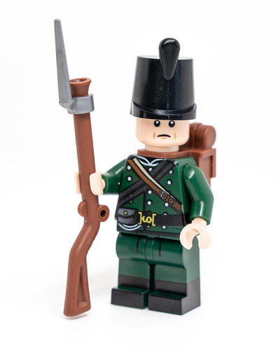 British 95th rifles Minifigure