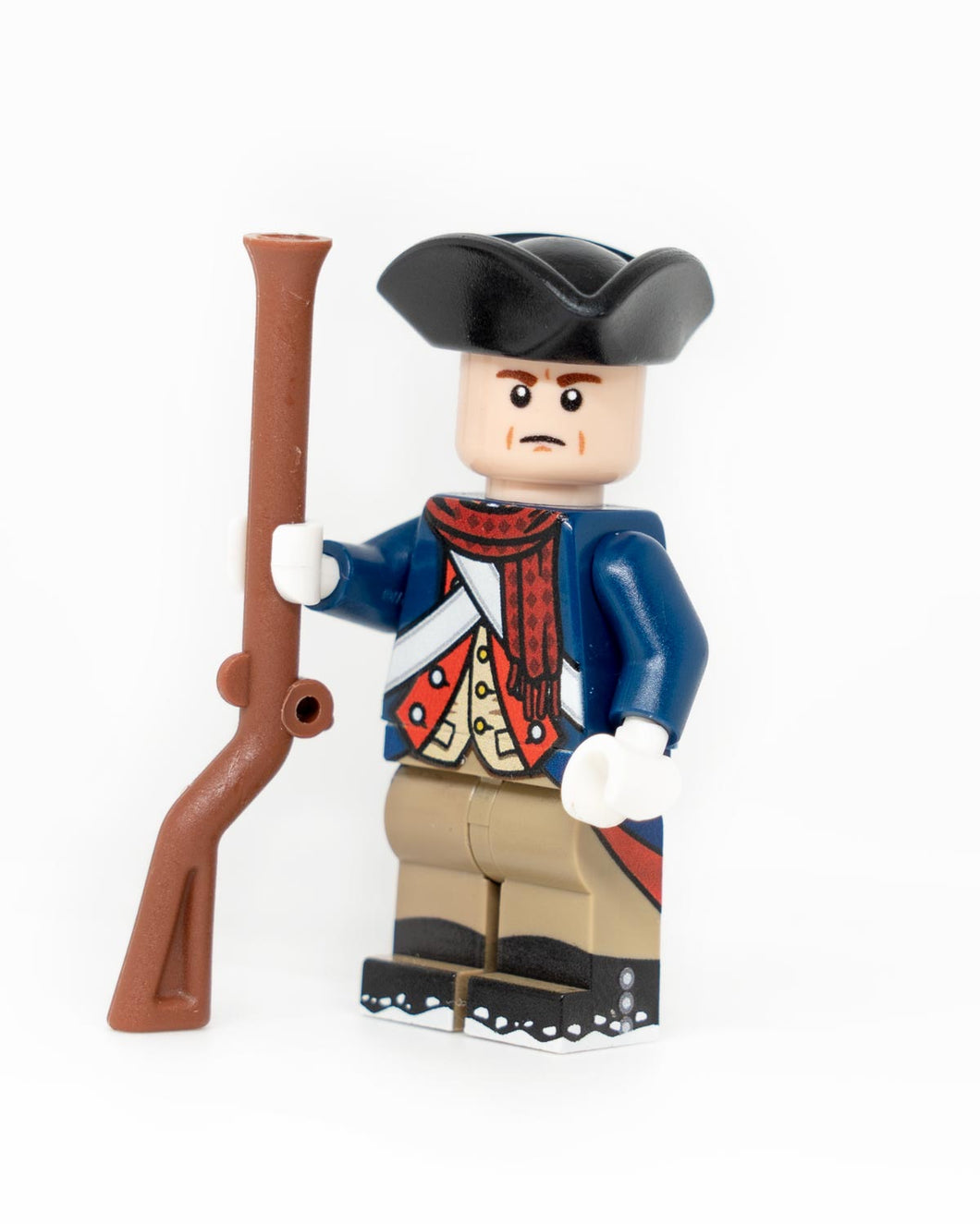 American Revolution Winter Exclusive (Dark Blue)