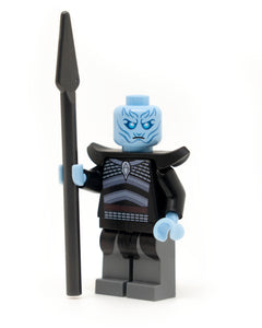 LEGO Custom Game of Thrones Night King Minifigure