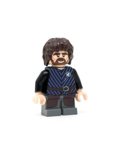 Custom Printed LEGO Tyrion Inspired Minifigure