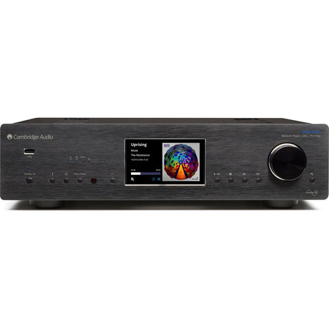 Cambridge Audio Network Music Player / DAC / digital pre-amp