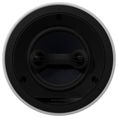 Bowers & Wilkins CCM663SR 150mm 2-Way Stereo In-Ceiling (each)