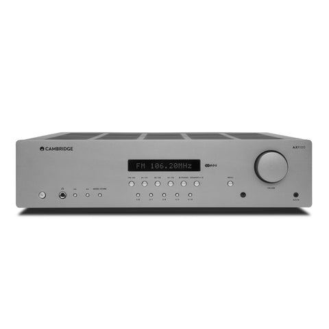 Cambridge Audio 100 Watt /ch FM/AM Stereo Receiver, Bluetooth & Phono